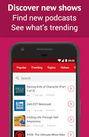 podcasts player for android podcast player free android apps on play