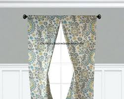 White Ruffle Curtain Panels Lush Decor Curtains U2013 Teawing Co