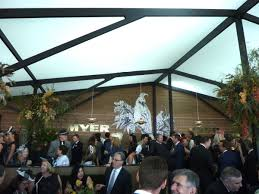 lexus tent melbourne cup 2015 the 2013 birdcage report on track on trend