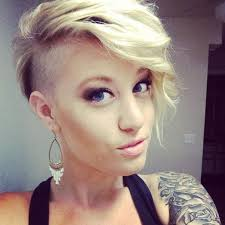 hair cuts that are shaved on both sides and long on the top for women best 25 shaved curly hair ideas on pinterest curly hair mohawk