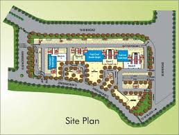 building site plan multipliers realcon dlf cyber sez building no 14 nh 8 gurgaon