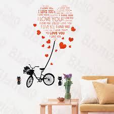Home Decor Wholesale Dropshippers Wholesale Bulk Dropshipper Love Letter X Large Wall Decals