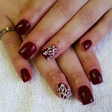 nail art 37 dreaded fall nail art photos concept fall nail art