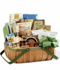 gourmet gift grand and gourmet gift basket at from you flowers