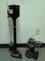 How To Install A Pedestal Sump Pump Understanding Sump Pumps