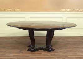 round dining table with hidden chairs zenboa