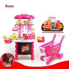 les jouets de cuisine les jouets pour enfants dîette la cuisine un costume0 chariot