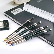 mechanical pencil drawing sketching pencil writing supplies