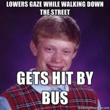 Badluck Brian Meme - bad luck brian meme funny pictures