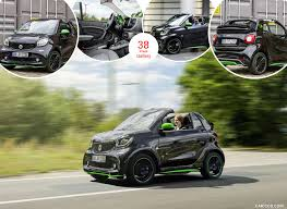 2017 smart fortwo cabrio electric drive caricos com