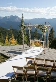 mountain wedding 67 adventurous mountain wedding ideas happywedd