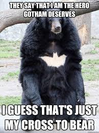 Funny Bear Memes - funny bear memes