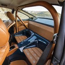 porsche 911 back seat singer nostalgic motoring singers singer porsche