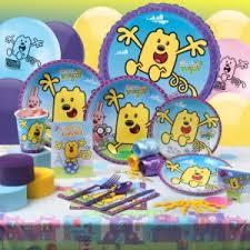wow wow wubbzy birthday party kids birthday parties