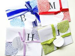 best bridesmaids gifts best bridesmaid gift affordable gift colorful initial