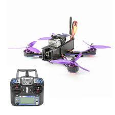 eachine wizard x220 fpv racing rc drone blheli s f3 5 8g 48ch