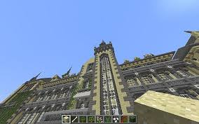 gatsby mansion gatsby mansion minecraft project