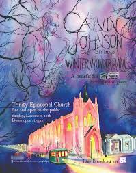 calvin johnson u0027s winter wonder jam new orleans area habitat for