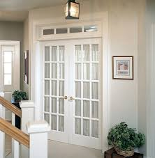 white interior doors with glass beautiful interior sliding french doors wood and prehung with