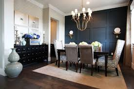 Traditional Dining Room Tables How To Modernize A Traditional Dining Room Furniture Set