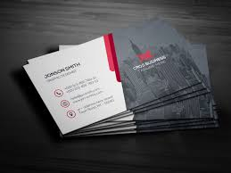 awesome business card font lovely business cards design ideas