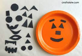 Childrens Halloween Craft Ideas - 31 easy halloween crafts for preschoolers thriving home