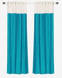 Drapes Grommet Top Window Dressing Grommet Top Curtains Page 1 Indian Selections