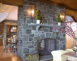 articles with grey stone fireplace surrounds tag grey stone