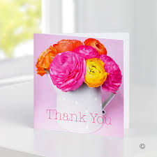 online thank you cards thank you card cards online isle of wight flowers
