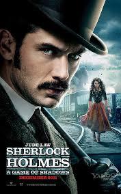 Trò Chơi Của Bóng Đêm Sherlock Holmes 2: A Game Of Shadows