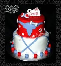 cheerleader birthday cake hahahaha i love that it has my name