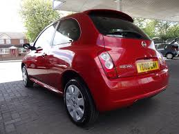 nissan micra top speed nissan micra 1 2 acenta 3dr manual for sale in manchester