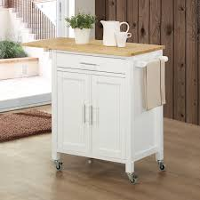 Kitchen Islands With Legs Decorating Endearing Butcher Block Cart Create Lovable Kitchen