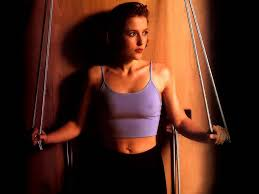 Gillian Anderson Latex - gillian anderson photos page 1 the x files on series 80 net