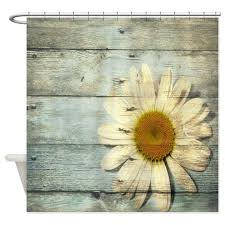 Country Shower Curtains For The Bathroom Shabby Chic Country Shower Curtain By Listing Store 62325139