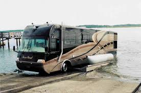 amphibious truck for sale enter the terra wind the world u0027s only luxury amphibious motorhome