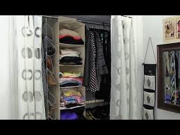how to organize a closet how to organize your bedroom closet youtube