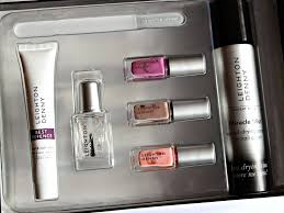 beauty and the biryani leighton denny expert nails kit