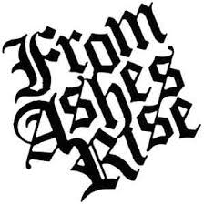 from ashes from ashes rise discography at discogs