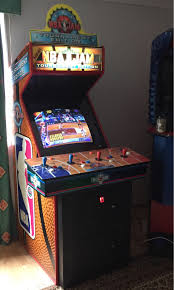 Nba Jam Cabinet Building An Nba Jam Te Control Panel From Scratch Archive