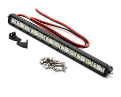 Black Led Light Bar by Vanquish Products Rigid Industries 6