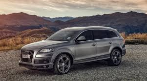 suv audi luxury suv hire luxury car hire queenstown new zealand
