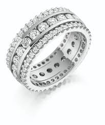eternity rings images Eternity rings bien diamond eternity ring jpg