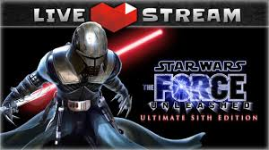star wars the force unleashed bonus dlc missions youtube