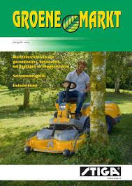groene markt jaargids 2014 by mixpress issuu