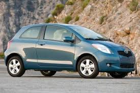 toyota yaris 07 used 2007 toyota yaris hatchback pricing for sale edmunds