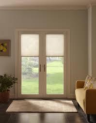 door window blinds magnetic window treatments design ideas