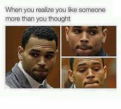 Funny Chris Brown Memes - image about funny in random by jonna on we heart it