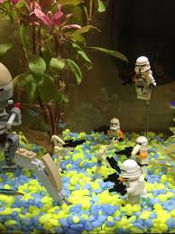 wars lego fish tank 270670