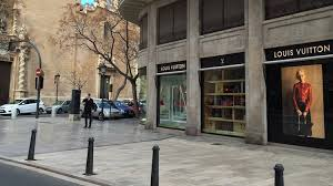 designer shops shopping valencia where to shop rent a car best price